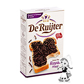 De Ruijter Royaal Chocolate sprinkles extra dark 380g