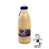 Friesche Vlag Goudband coffee cream bottle 186ml
