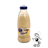 Friesche Vlag Halvamel skimmed coffee cream bottle 186ml