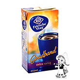 Friesche Vlag Goudband coffee cream 455ml