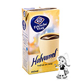 Friesche Vlag Halvamel skimmed coffee cream 455ml
