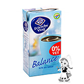 Friesche Vlag Balance light coffee cream 466ml