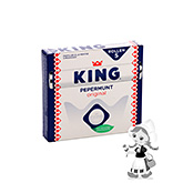 King Peppermint 220g