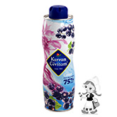 Karvan Cevitam Blackcurrant lemonade 750ml