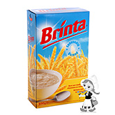 Brinta Breakfast whole meal porridge oats 500g