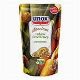 Unox Special Clear Vegetable soup 570ml