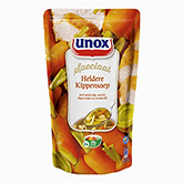 Unox Special Clear Chicken soup 570ml