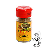 Conimex Djintan ground cumin seeds 25g