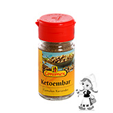 Conimex Ketoembar ground coriander seeds 20g