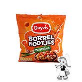 Duyvis nuts in crispy layer mixed herbs flavour 300g
