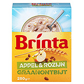 Brinta Breakfast apple raisin porridge 250g