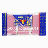 Frijling Frisian spiced cake with almond paste filling 250g