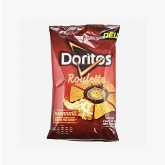 Doritos Roulette Nachos Cheese - Hot Chilli 185g