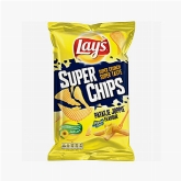 Lay's Superchips Joppie sauce flavour 215g