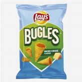 Lay's Bugles Nachos Cheese 115g