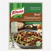 Knorr Worldwide Dishes Argentinean Beef Chimichurri 269g