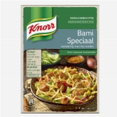 Knorr Worldwide Dishes Indonesian bami special
