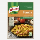 Knorr Worldwide Dishes Spanish paella 261g