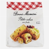 Bonne Maman Small fruitcakes 210g