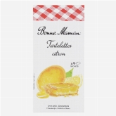 Bonne Maman Lemon tartlets 125g