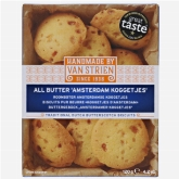 Handmade Amsterdam butter biscuits 120g