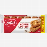Lotus Koffieleutjes coffee biscuits 300g