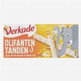 Verkade Elephant's teeth 150g