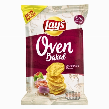 Lay's Oven Barbecue 165g
